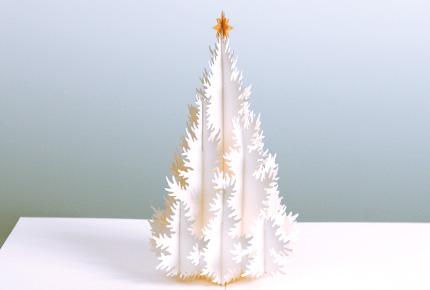 画像:クリスマスカード