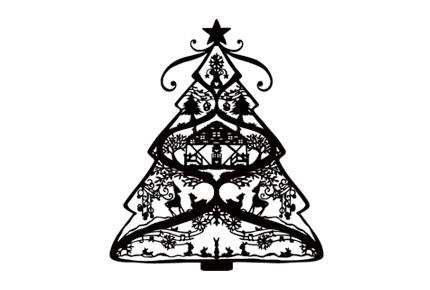 画像:クリスマスの贈り物
